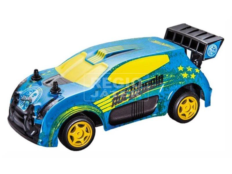 kép nagyítása Távirányítós autó, 1:28, Hot wheels - 8 féle