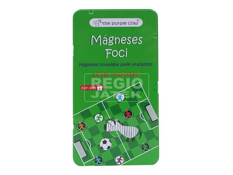 Foci mágneses társasjáték