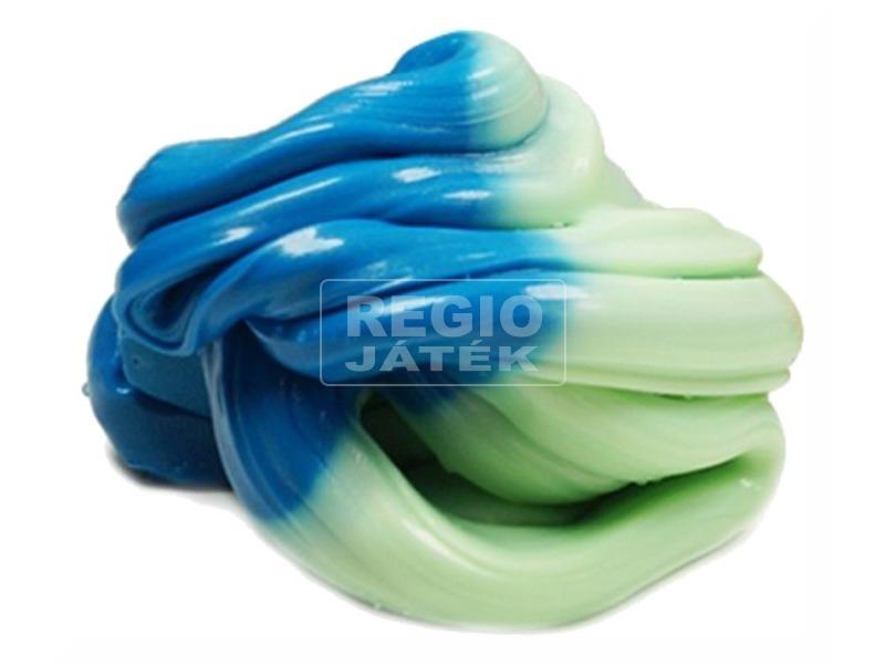 kép nagyítása Intelligens gyurma - smaragdfény