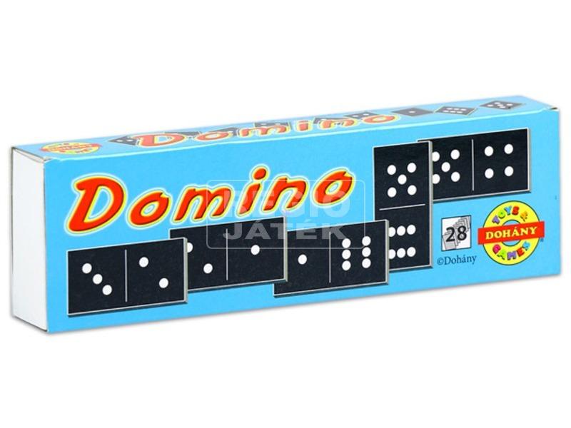 Mesefigurás dominó - többféle