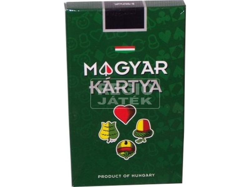 Magyar kártya 33 lapos készlet