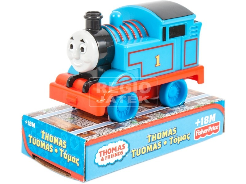 Thomas deluxe mozdonyok - többféle