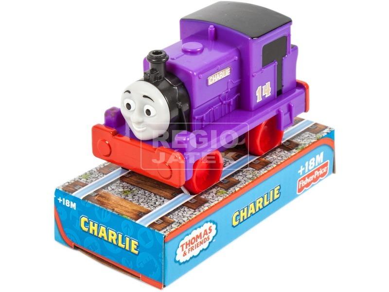 kép nagyítása Thomas deluxe mozdonyok - többféle