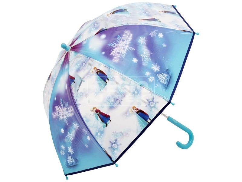 Jégvarázs esernyő - kék