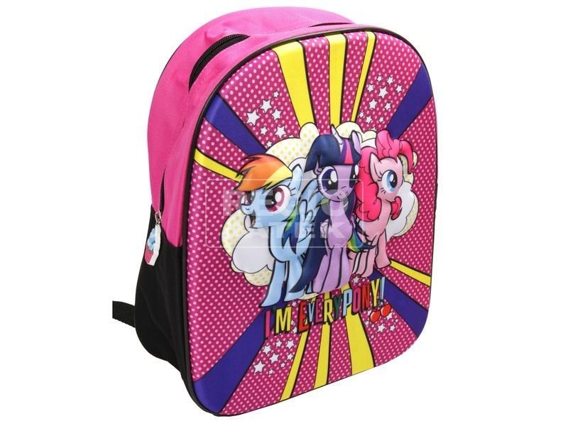 Én kicsi pónim hátizsák - rózsaszín