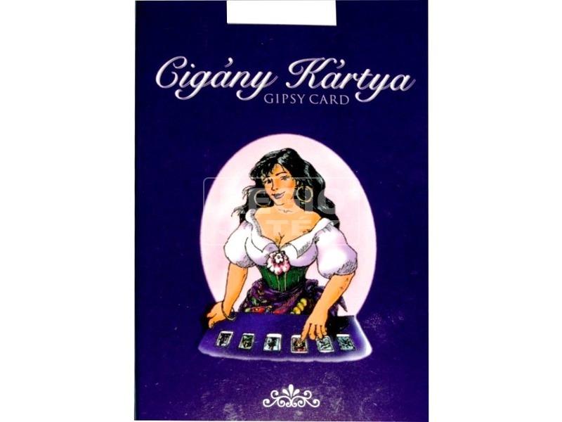 Cigány kártya, Gipsy Card