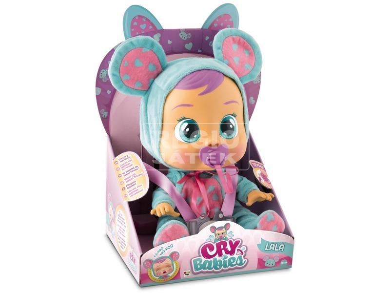Cry Babies Lala baba - 23 cm