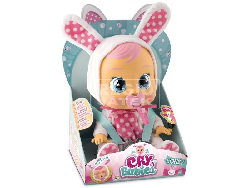 Cry Babies Coney könnyes baba - 30 cm