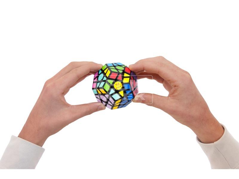 kép nagyítása Recent Toys Megaminx logikai játék