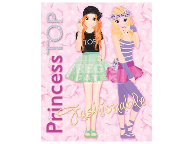 Princess TOP - Fashionable matricás foglalkoztató