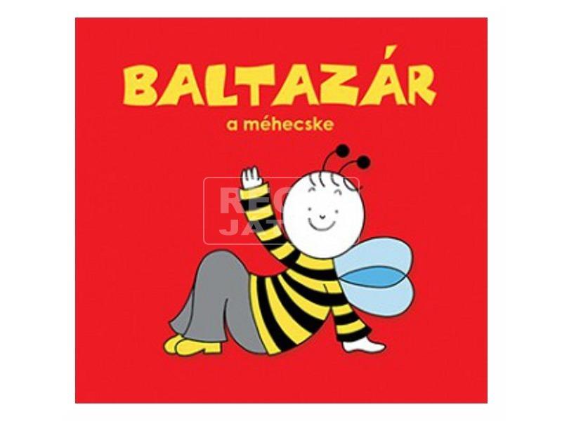 Baltazár, a méhecske lapozókönyv