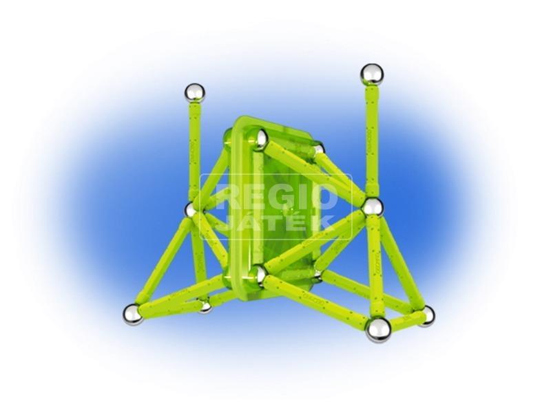kép nagyítása Geomag Glow 40 darabos készlet