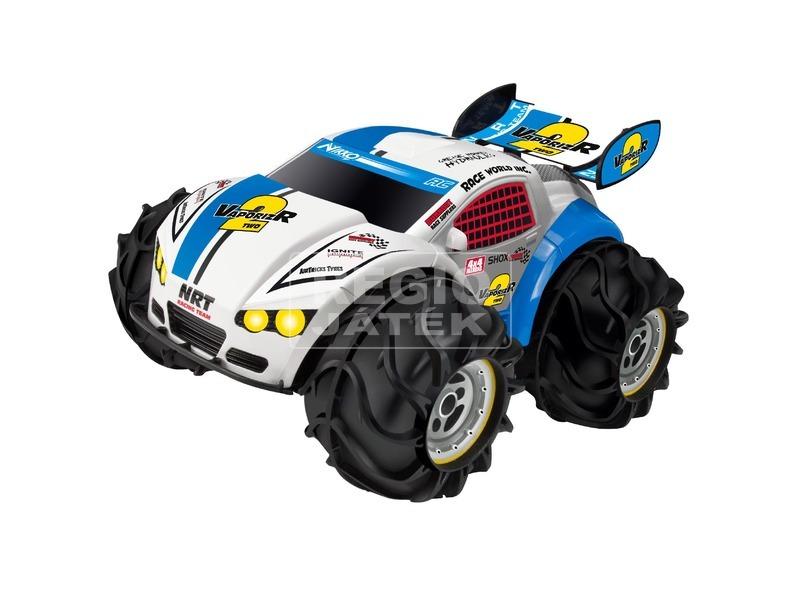 kép nagyítása Nikko Maxi 2 VaporizR távirányítós terepjáró - kék