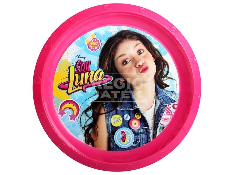Soy Luna lapostányér