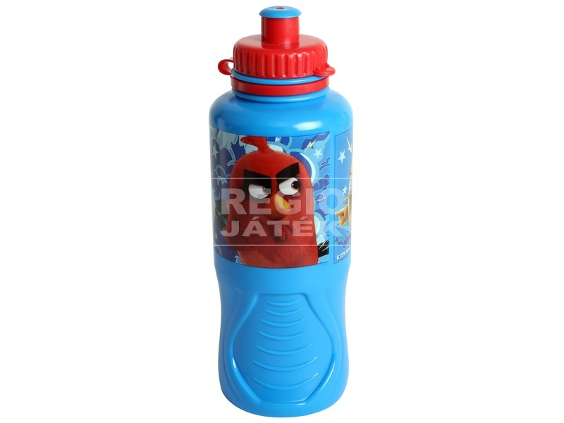 MŰA. ANGRY BIRDS B. E-SP KULACS 400ML