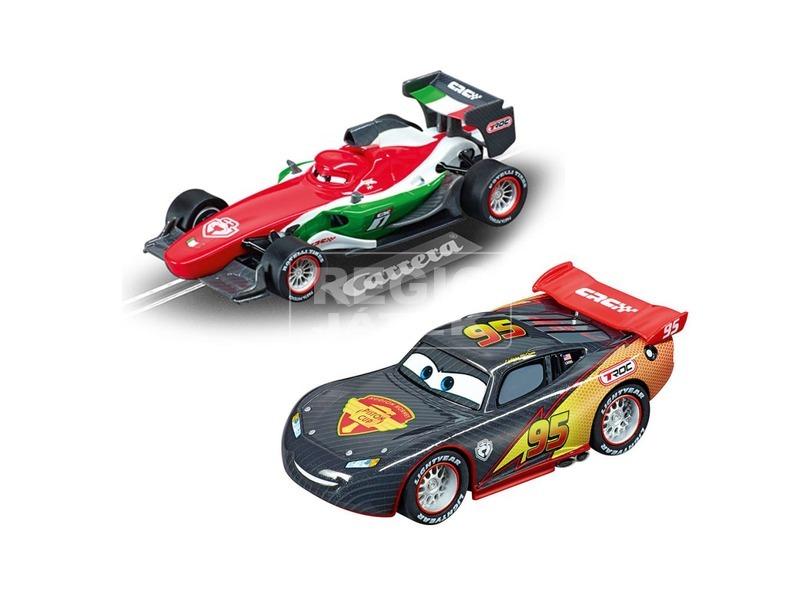 kép nagyítása Carrera GO Verdák 3 Carbon Drifters versenypálya