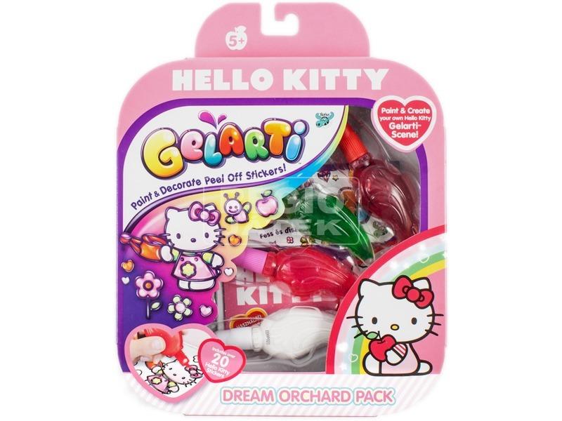 Gelarti Hello Kitty matricakészítő készlet