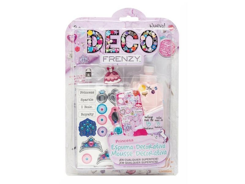 Deco Frenzy dekorálóhab kiegészítő - többféle