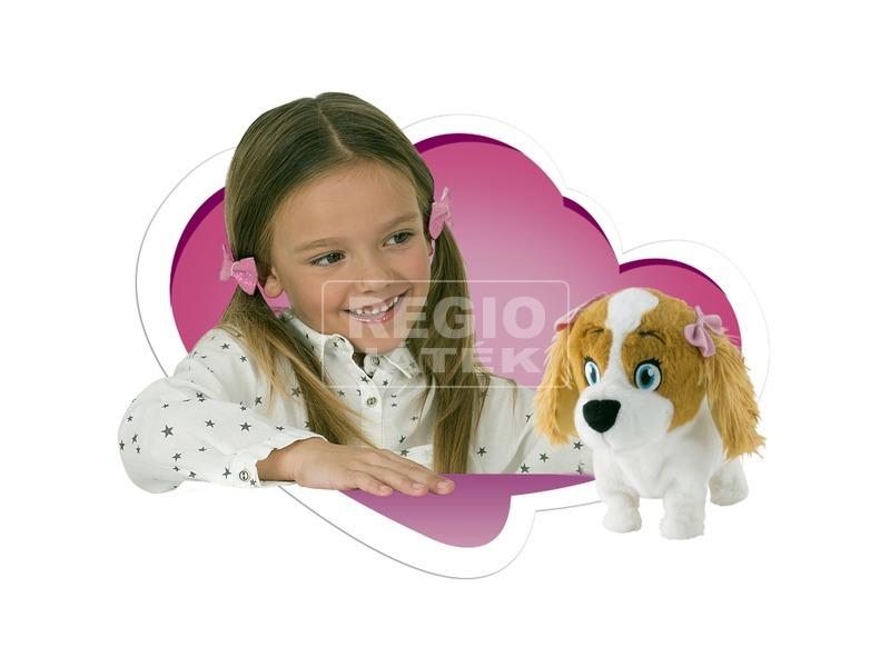 kép nagyítása Lola az interaktív kutya plüssfigura