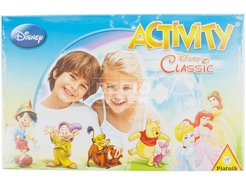 Activity Disney Classic társasjáték