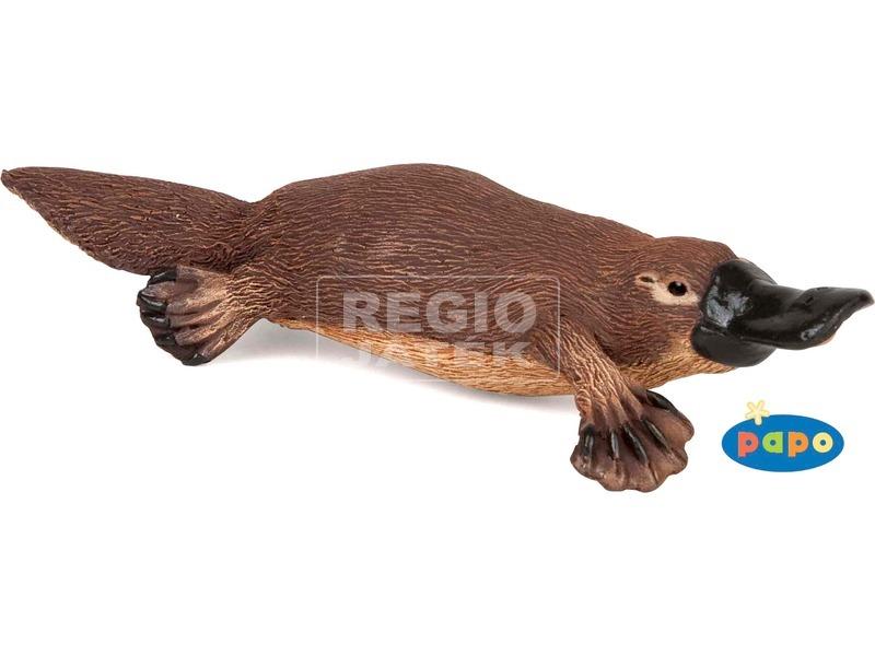Papo kacscsőrű emlős 56011