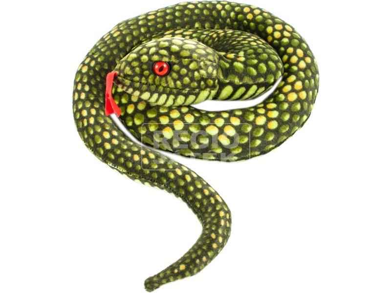 Plüss kígyó 2 -féle 130 cm