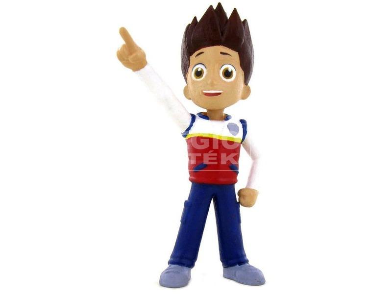 Mancs őrjárat Ryder figura - 7 cm