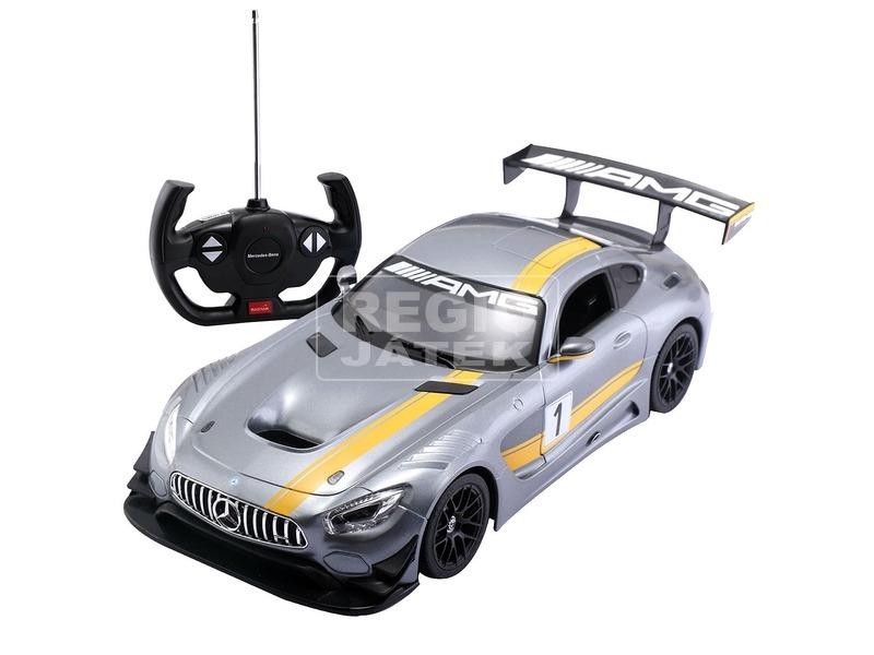 kép nagyítása Távirányítós Mercedes-Benz AMG GT3 - 1:14
