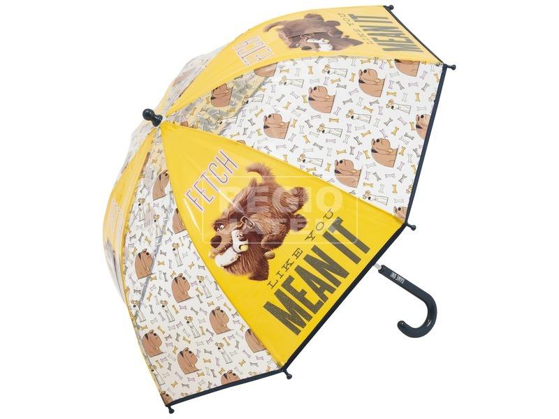 Kis kedvencek esernyő - 70 cm