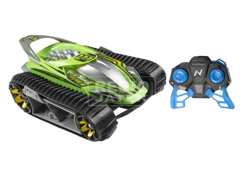 kép nagyítása Velocitrax távirányítós autó - zöld