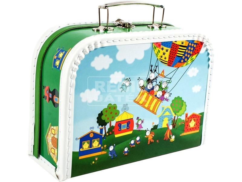 Bogyó és Babóca bőrönd - többféle
