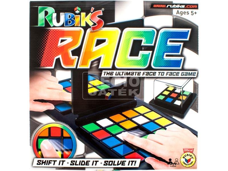 Rubik Race társasjáték