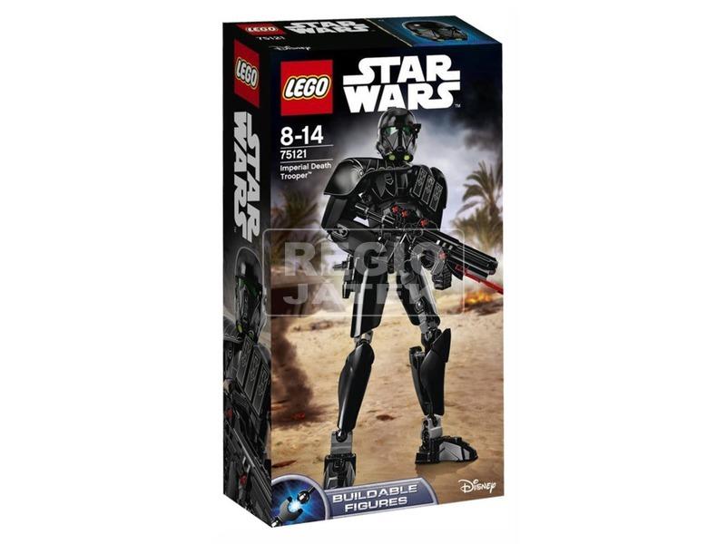 LEGO Constraction Star Wars 75121 Birodalmi Halálc
