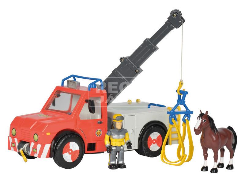 kép nagyítása Sam a tűzoltó Phoenix autókészlet