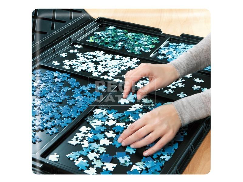 kép nagyítása Puzzle tároló mappa