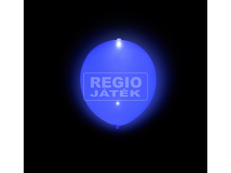 kép nagyítása LED lufi 5 darabos készlet - színváltós