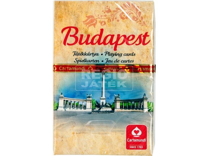 Magyarország /Budapest römi kártya