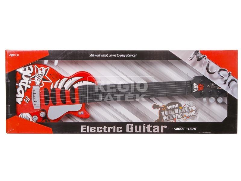 kép nagyítása Zenélő gitár - többféle