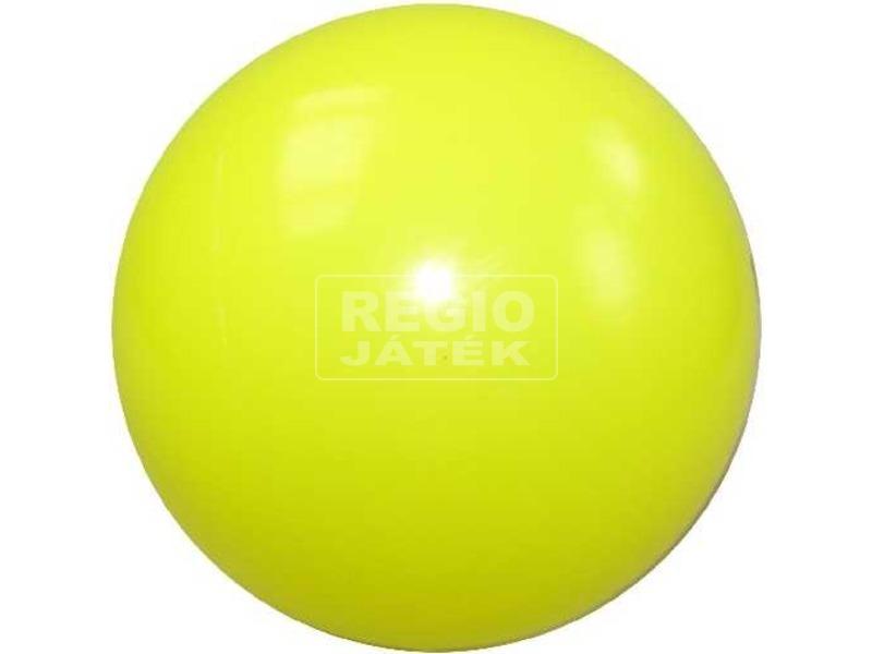 Színes labda - 7, 5 cm, többféle