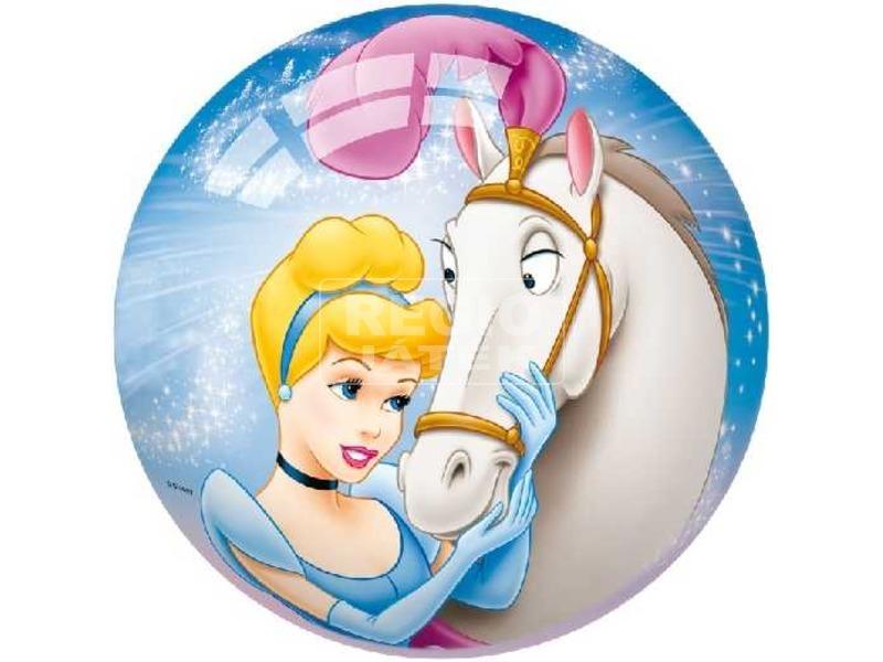 kép nagyítása Disney hercegnők labda - 23 cm, többféle