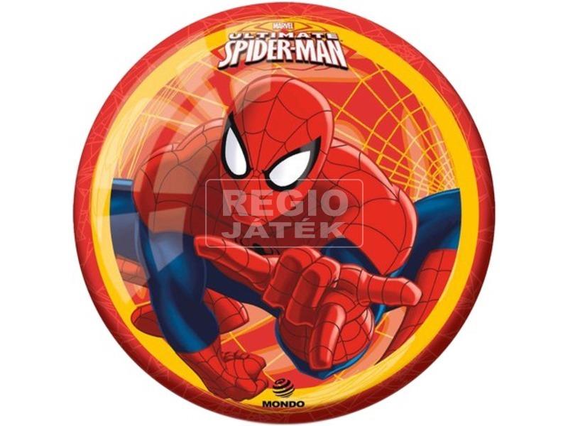 kép nagyítása Pókember gumilabda - 14 cm, többféle