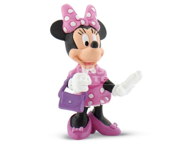 Bullyland Disney - Minnie táskával