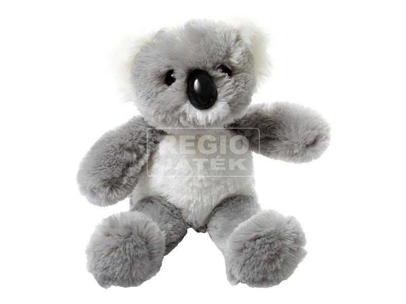 Koala ülő plüssfigura - 25 cm