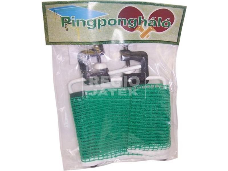 Ping pong háló