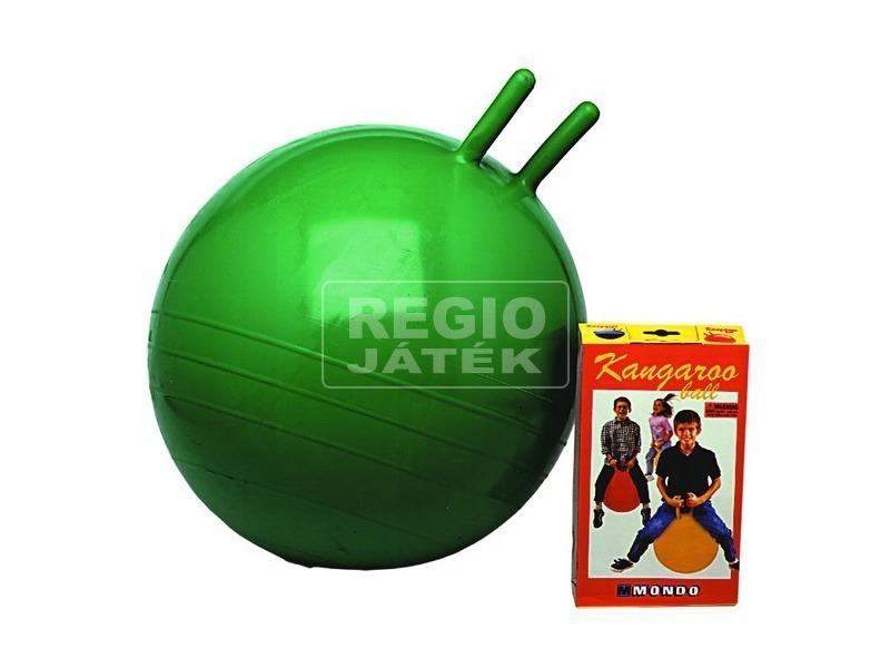 kép nagyítása Kenguru labda - 45 cm, többféle