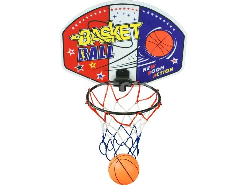 Fali kosárlabda palánk készlet