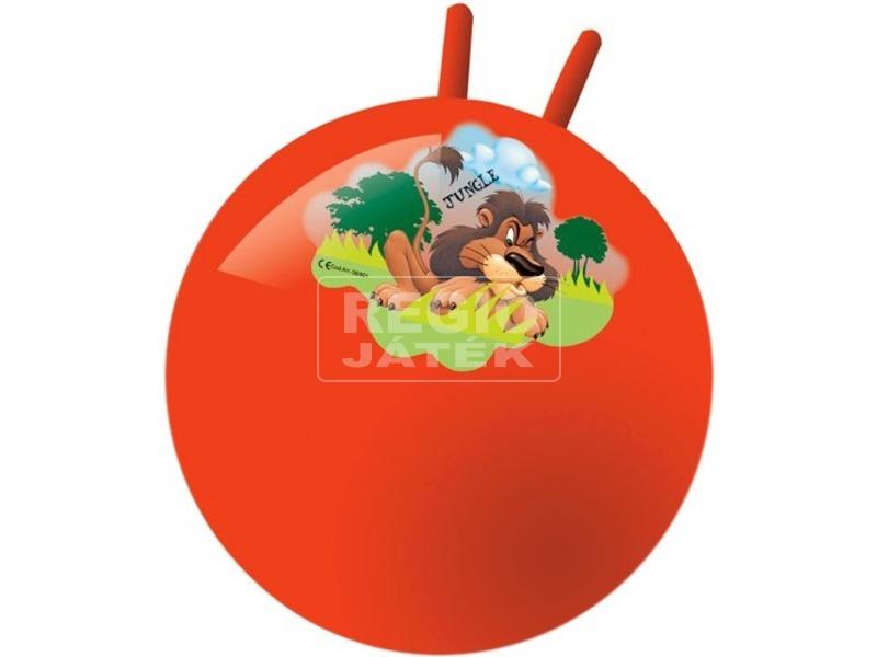 kép nagyítása Dzsungel kenguru labda - 50 cm