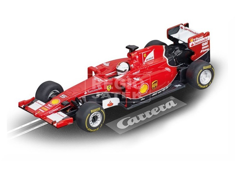 kép nagyítása Carrera Go Win It elektromos versenypálya