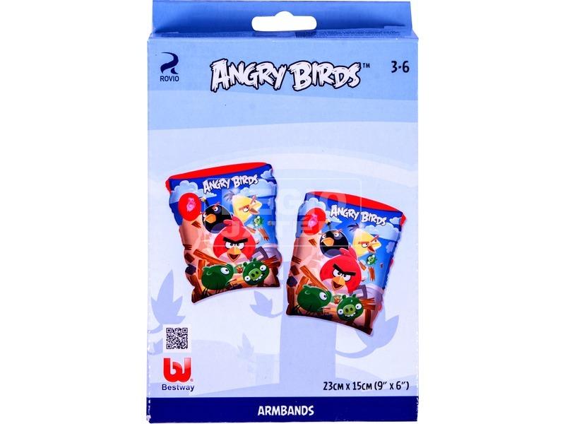 Angry Birds karúszó - 23 x 15 cm