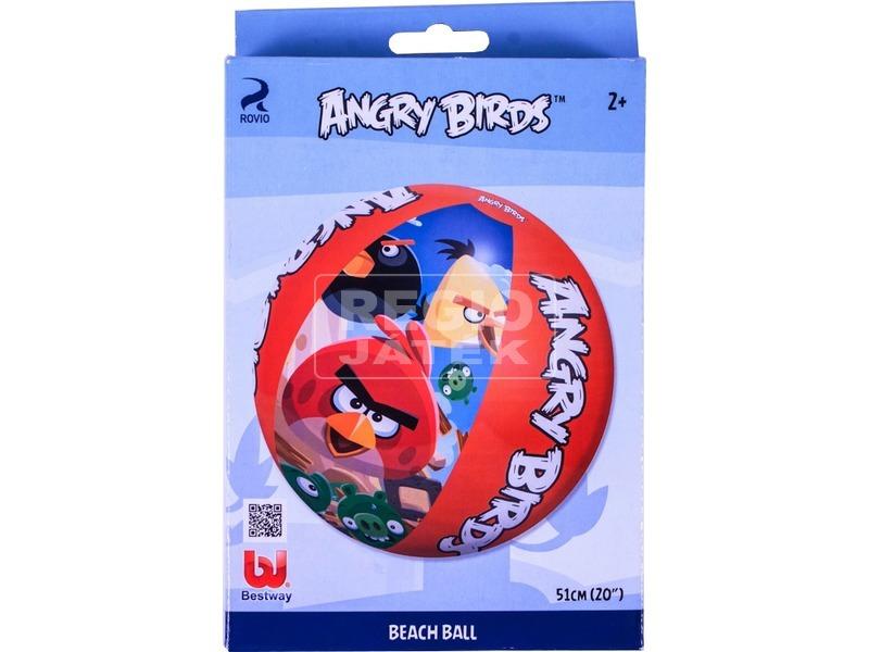 Angry Birds strandlabda - 51 cm